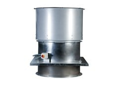 - Centrifugal and axial fan HGTT-V - S & P Italia
