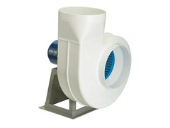 - Centrifugal and axial fan CMPB/CMPT - S & P Italia