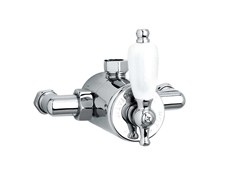- Thermostatic shower mixer DERBY - GENTRY HOME