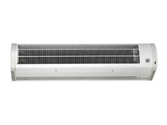 - Air curtain COR N - S & P Italia