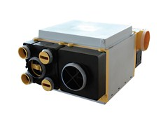 - Heat recovery unit AKOR ST / HR AKOR ST - S & P Italia