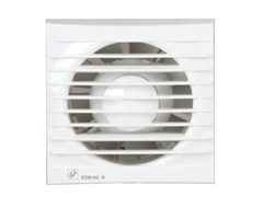 - Outlet and diffuser for channelled system EDM 80 N - S & P Italia