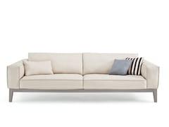 - 2 seater fabric sofa CARESSE FLY | Fabric sofa - ESTEL GROUP