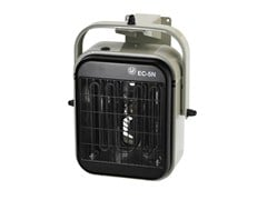 - Air heater EC-N - S & P Italia