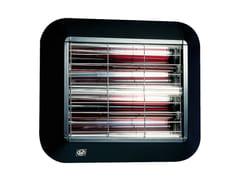 - Heat diffuser for exterior HI-3000 - S & P Italia