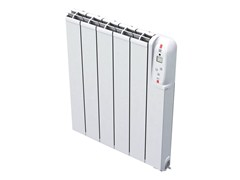 - Wall-mounted radiator EMIDRY D/DP - S & P Italia