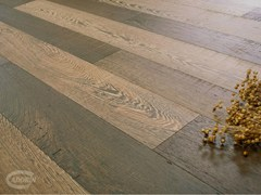 Parquet in Wengè Africa WENGÈ AFRICA | Parquet in wengè - CADORIN GROUP