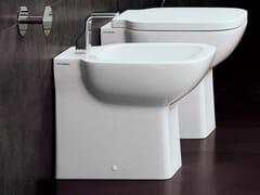 - Ceramic bidet SPRINT | Bidet - CERAMICA FLAMINIA