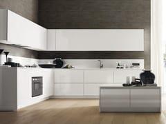 - Fitted kitchen CRETA CORNER - Del Tongo