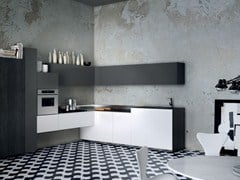 - Fitted kitchen MILANO - Del Tongo