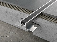 - Synthetic rubber Flooring joint PROEXPAN H20 - PROGRESS PROFILES