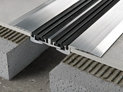 - Synthetic rubber Structural joint PROEXPAN 210 - PROGRESS PROFILES