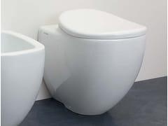 - Ceramic toilet IO | Toilet - CERAMICA FLAMINIA
