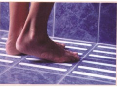 - Non-slip treatment for flooring 3M Safety-Walk™ Resilient Fine - 3M ITALIA