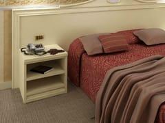 - Bedside table for hotel rooms AMARCORD   Bedside table for hotel rooms - MOBILSPAZIO Contract