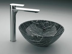 - Single handle washbasin mixer INFINITY | Washbasin mixer - Remer Rubinetterie