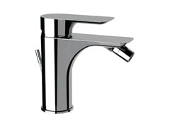 - Single handle bidet mixer INFINITY | Bidet mixer - Remer Rubinetterie