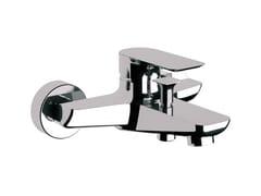 - Single handle bathtub mixer INFINITY   Bathtub mixer - Remer Rubinetterie
