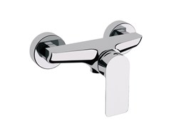 - Single handle shower mixer INFINITY | Single handle shower mixer - Remer Rubinetterie