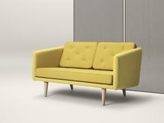 - 2 seater fabric sofa NO 1 | 2 seater sofa - FREDERICIA FURNITURE