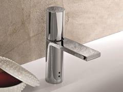- Countertop electronic washbasin mixer MILANO - 2904F - Fantini Rubinetti