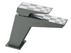 - Single handle washbasin mixer without waste SPEED DEKORA | Washbasin mixer - Daniel Rubinetterie