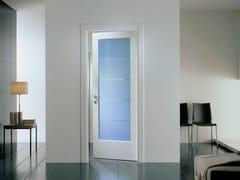 - Hinged stained glass door MIRABILIA | Stained glass door - GAROFOLI