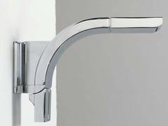 - Wall-mounted washbasin tap SI DOWN - CERAMICA FLAMINIA