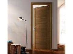 - Hinged oak door GABILIA | Oak door - GAROFOLI