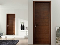 - Hinged oak door GDESIGNER | Oak door - GAROFOLI