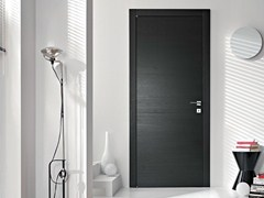 - Hinged lacquered ash door GDESIGNER | Lacquered door - GAROFOLI