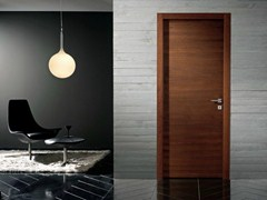 - Hinged oak door QUARANTA | Oak door - GAROFOLI
