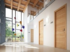 - Fire-rated door GDESIGN REI 60 | Fire-rated door - GAROFOLI