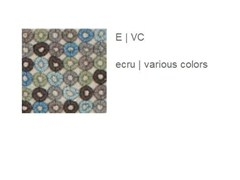 - Handmade custom rug ARLES | Wool rug - Warli