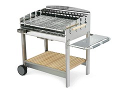 - Stainless steel barbecue DRAGON 80 - Sunday
