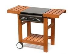 - Gas barbecue MASTER 2 - Sunday