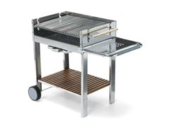 - Stainless steel barbecue DRAGON 60 - Sunday