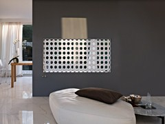 - Horizontal wall-mounted decorative radiator ADD-ON | Horizontal decorative radiator - Tubes Radiatori