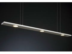 - LED Corian® pendant lamp WINDOW XL - Quasar