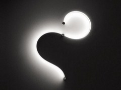 Lampada da parete a LEDFORMALA PLUS 2 - CINI&NILS