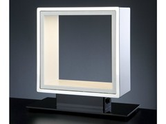 - LED table lamp with dimmer WINDOW | Table lamp - Quasar