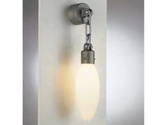 - Opal glass wall lamp JUST THAT | Wall lamp - Quasar