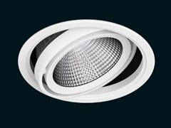 Faretto a LED da incasso KR185 LED | Faretto - Spittler by Performance in Lighting
