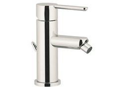 - Single handle bidet mixer NOIR | Bidet mixer - Rubinetterie Mariani