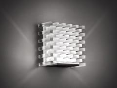 Lampada da parete a LEDNAICA FROST - CINI&NILS