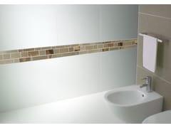 - Glass mosaic BORDER METROPOLIS - TREND Group