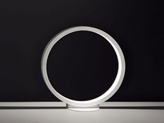 - Indirect light table lamp ASSOLO43 APPOGGIO - Cini&Nils