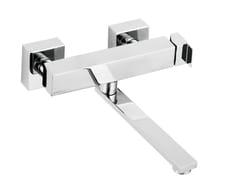 - Wall-mounted kitchen mixer tap POLAR | Wall-mounted kitchen mixer tap - Rubinetterie Mariani