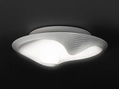 - LED ceiling light SESTESSA PLAFONE LED - Cini&Nils
