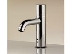- Countertop electronic washbasin mixer NOSTROMO - 2504F - Fantini Rubinetti